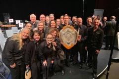 2019 NSW Band Champions