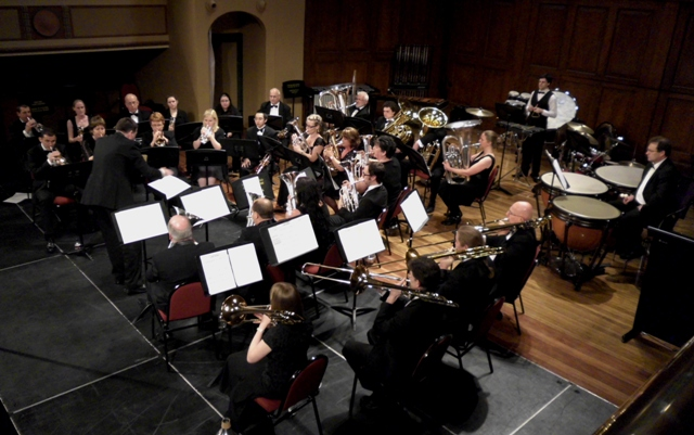 Waratah Brass Wins 2011 Festival of Brass