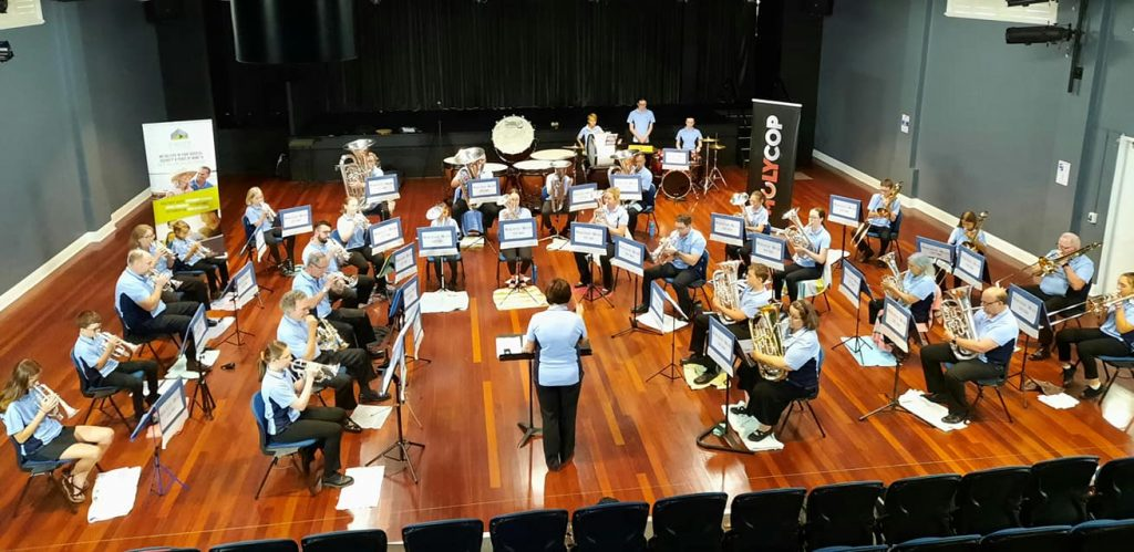 2020 NSW State Band Festival Online Results