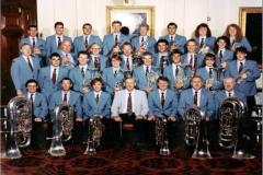 1992 - National Band Championships Sydney